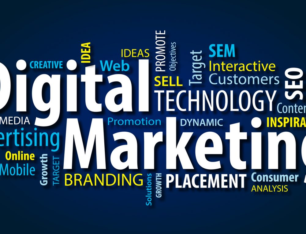 5 Things You Need for Any Digital Marketing Campaign