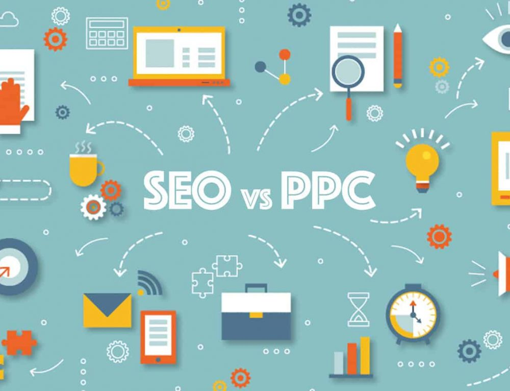 PPC vs SEO: Outlining The Pros, Cons, and Differences