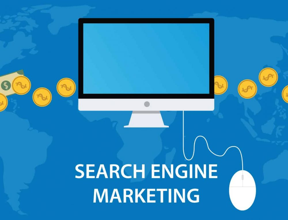 Search Engine Marketing: Everything You Need to Know About PPC