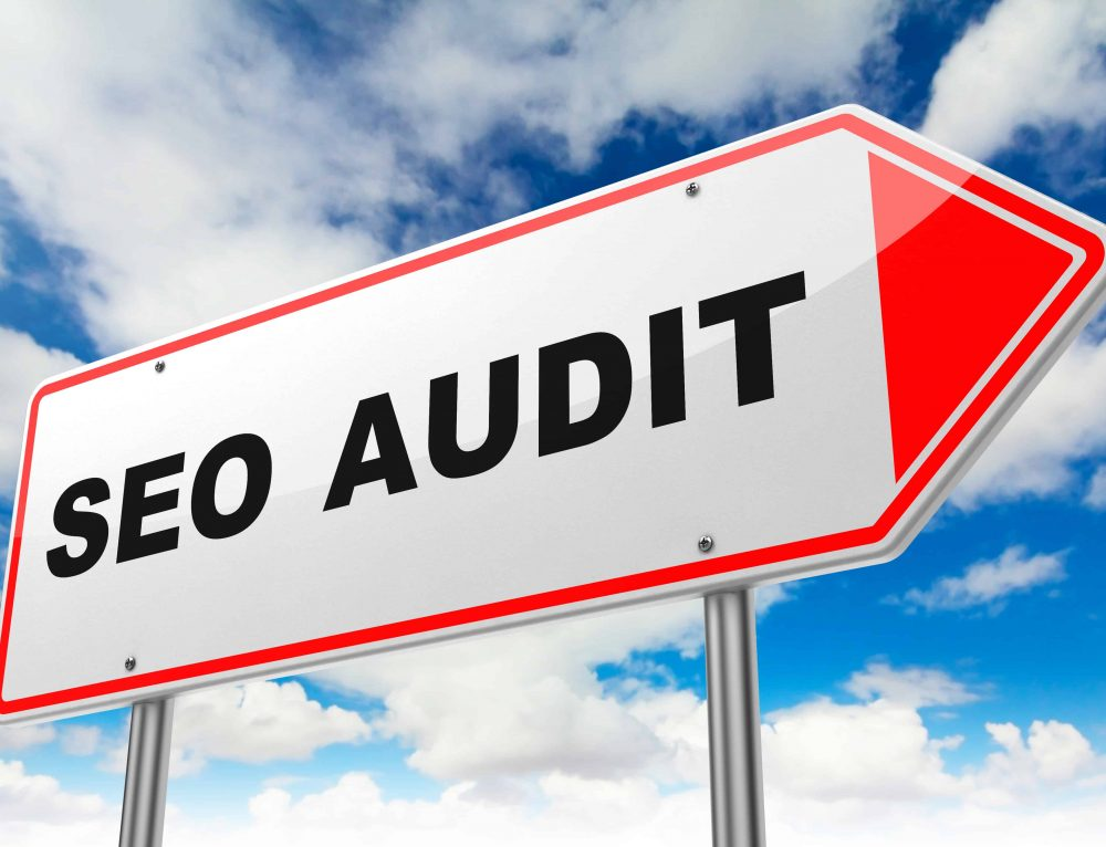 7 Reasons Why You Need a SEO Audit Today